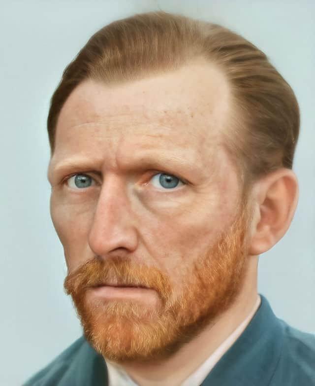 Tarihi kurgu Karakterlerin Gerçeğe Uygun 3D