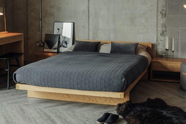 Japon tarzı yataklar