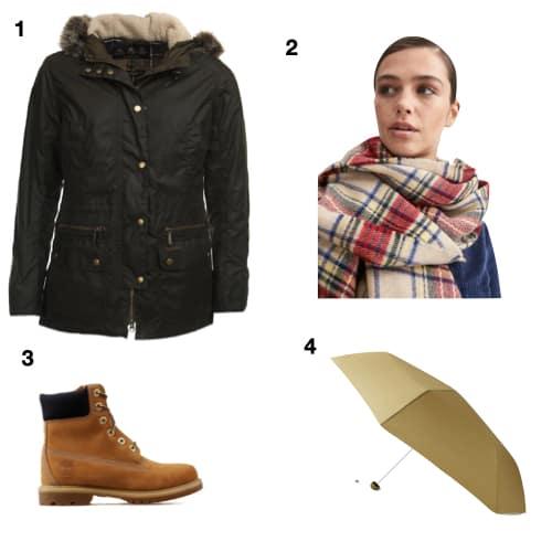 karlı havalarda nasıl giyinmeli