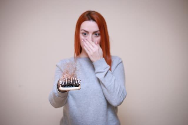 saç dökülmesi tedavi